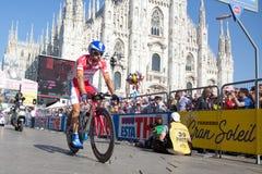 d'Italia de chèques postaux Image stock