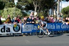 d'Italia do Giro Fotografia de Stock