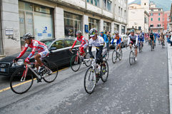 d'Italia do Giro Foto de Stock Royalty Free