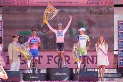 d'Italia do Giro Imagens de Stock Royalty Free
