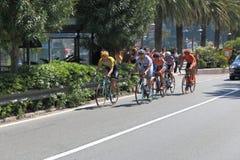 D'Italia 2015 Giro Стоковое Фото