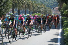 D'Italia 2015 Giro Стоковая Фотография RF