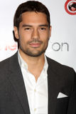 D.J. Cotrona arrives at the Paramount Studios Presentation at CinemaCom 2012 Royalty Free Stock Photos