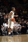 D.J. Newbill #2 de Penn State Images stock