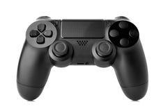 3d kontrolera gry modela wideo biel Obraz Stock