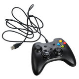 3d kontrolera gry modela wideo biel Zdjęcie Stock