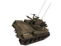 3d M42喷粉器的翻译 图库摄影