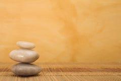 Dé masajes a #38 Foto de archivo libre de regalías