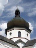 Dôme d'église Image stock