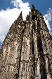 Dôme de Cologne, Photographie stock