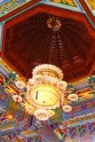 Dôme intérieur Images stock