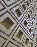 3d metaal abstract patroon Royalty-vrije Stock Afbeelding