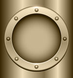 Metal background. Royalty Free Stock Photos