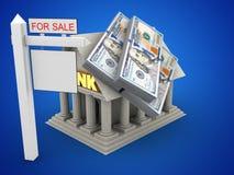3d money Stock Images