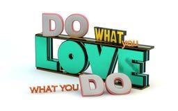 3D Motivational poster vector illustration