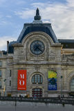 D& x27; Museo di Orsay - Parigi, Francia Fotografia Stock