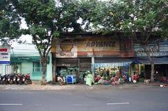 Đà Nẵng Royalty Free Stock Photos