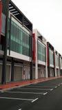 3d nowożytna budynek powierzchowność Fotografia Stock