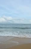 3 d ocean sprawia, że sceny niebo Zdjęcie Royalty Free