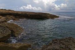 3 d ocean sprawia, że sceny niebo Zdjęcia Royalty Free