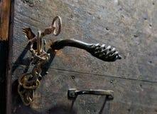 3 d odizolowane kluczowy przedmiot Zdjęcia Royalty Free