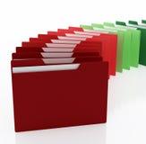 Colourful falcówki Zdjęcia Stock