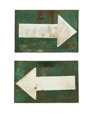 3d odpłacający się strzałkowaty obrazek podpisuje Fotografia Royalty Free
