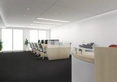 3d Office Stock Photos