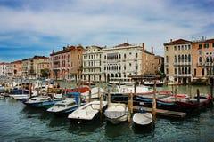 d'Oro di Ca, Venezia Fotografie Stock Libere da Diritti
