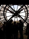 D ` Orsay Museum Royalty-vrije Stock Afbeeldingen
