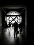 D'Orsay Museum Royalty Free Stock Images