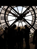 D`Orsay Museum Royalty Free Stock Images