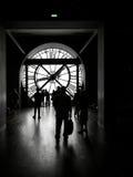 D'Orsaymuseum Royalty-vrije Stock Afbeeldingen