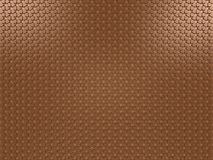 3D Pattern background 04. A 3D rendered patterned background in Wood Royalty Free Stock Image