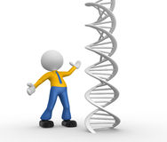 DNA Stock Photos