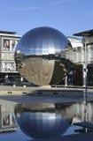 3D planetário, quadrado de Millenniun, Bristol Foto de Stock