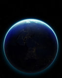 3D Planet Earth. Elements of this image furnished by NASA. Other Stock Photo