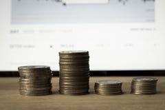 3 d pojęcia pojedynczy utylizacji inwestycji Obraz Royalty Free