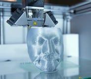 3D Printer & x28; FDM& x29; Royalty-vrije Stock Foto