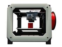 3D printer Stock Image
