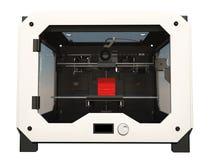 3D printer Stock Images