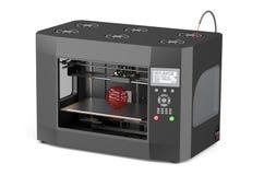 3d printer Stock Photos