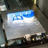 3D Printer Stock Photo