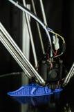 3D Printing detail stock image