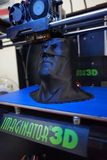 3D Printing Stock Images
