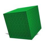 3D pudełko ilustracji