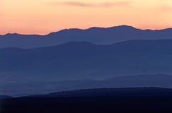 3 d pustyni ilustracji słońca Obraz Royalty Free