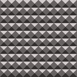 3D pyramid pattern Royalty Free Stock Photos