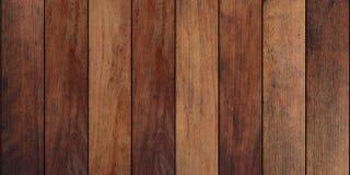 3d que rende o fundo de madeira Imagem de Stock Royalty Free