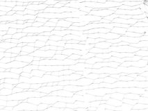 3d redndering scratch wall texture  with white Royalty Free Stock Image